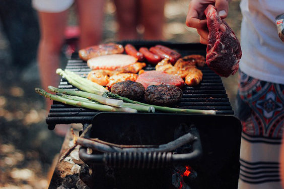 how to up your bbq game meat