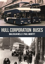 hull corporation buses front cover
