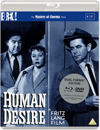 human desire film review cover
