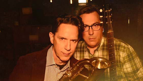 i like fun album review they might be giants band Shervin Lainez