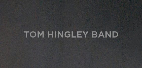 i love my job tom hingley band album review logo