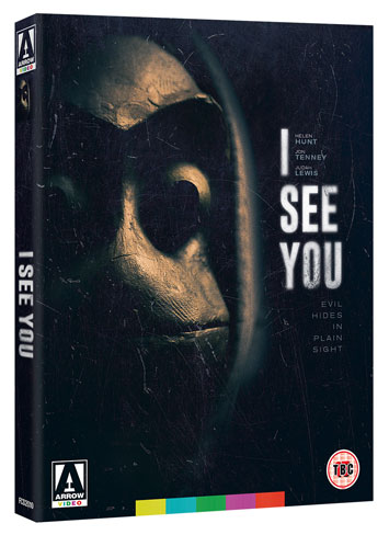 i see you film review cover