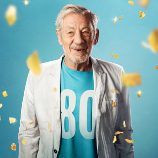 ian mckellan on stage review hull new theatre june 2019 portrait