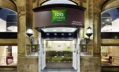 ibis Styles Manchester Portland Hotel review exterior