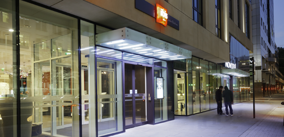ibis blackfriars london hotel review main