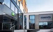 ibis styles leeds city centre arena hotel review exterior