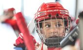 ice hockey in yorkshire where to play