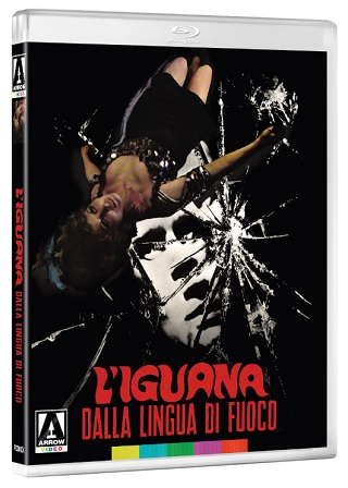iguana with the tongue of fire film review cover