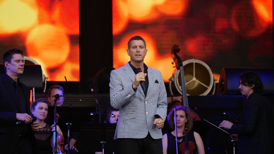 il divo live review scarborough open air theatre july 2018 3