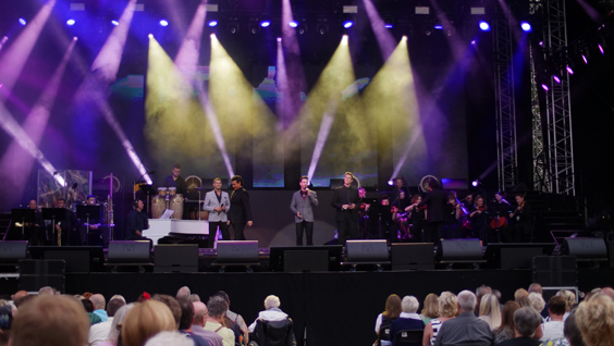 il divo live review scarborough open air theatre july 2018 4