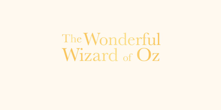 illustrate your own wonderful weizard of oz review main logo