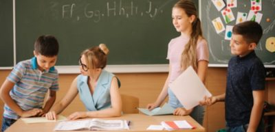 importance of encouraging young teachers main