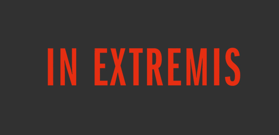 in extremis marie colvin book review logo