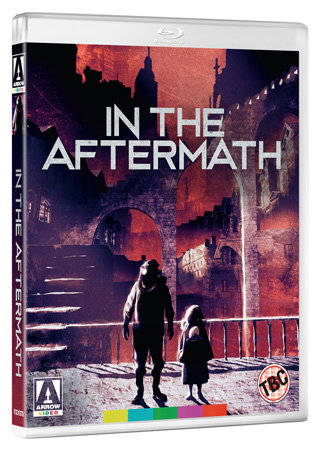 in the aftermath film review bluray cover
