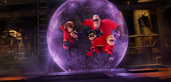 incredibles 2 film review main