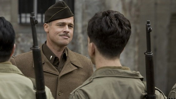 inglourious basterds film review