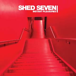 instant pleasures shed seven album review band cover