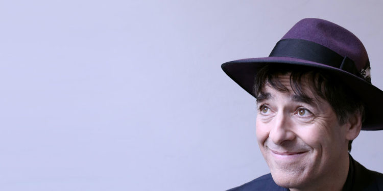 interview with mark steel comedian main