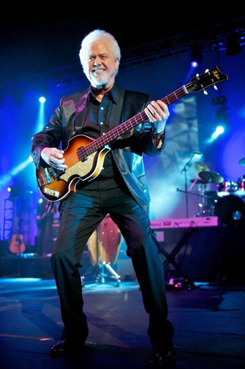 interview with merrill osmond live