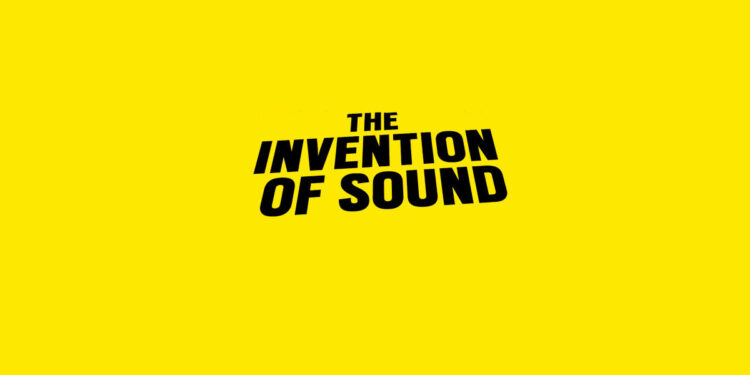 invention of sound chuck palahniuk book review main logo