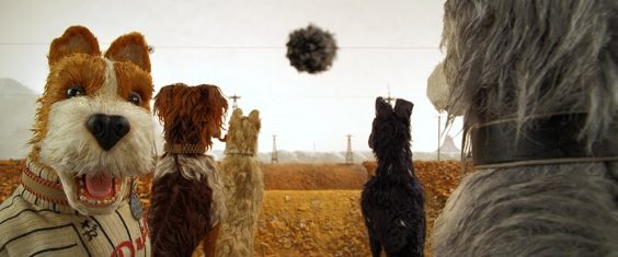 isle of dogs film review japan