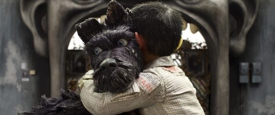 isle of dogs film review scotty
