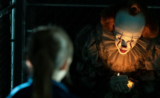 it chapter two film review main