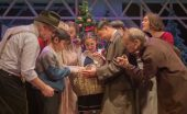 it's a wonderful life review east riding theatre december 2017 gift