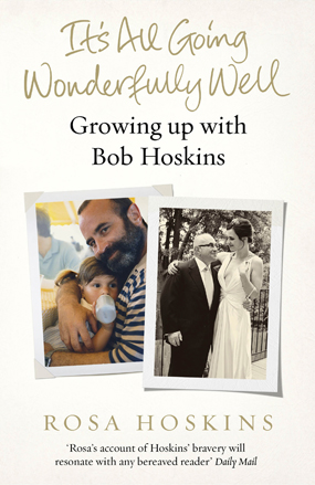 it's all going wonderfully well rosa hoskins book cover