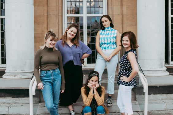 it's different for girls review hull new theatre october 2018 jukebox