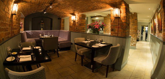 ivy brasserie grange hotel york restaurant review main