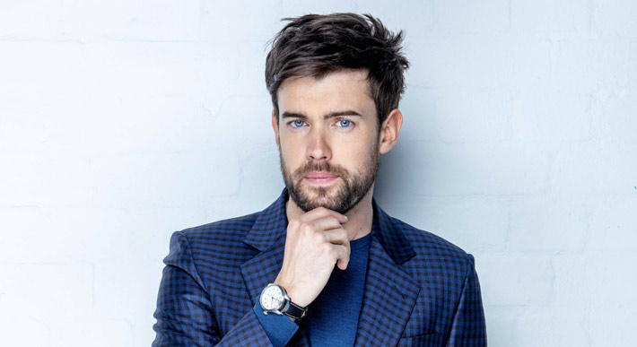 jack whitehall live review hull bonus arena december 2019 comedy