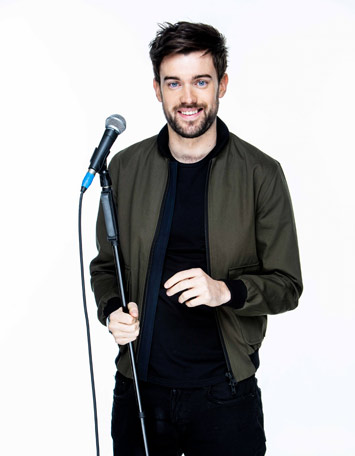 jack whitehall live review hull bonus arena december 2019 stand-up