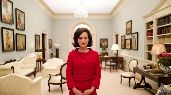 jackie film review