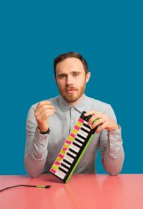 James Vincent McMorrow interview yorkshire