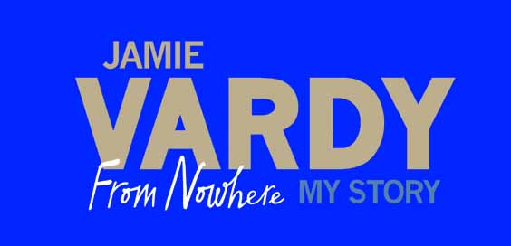 jamie vardy from nowhere my story book review