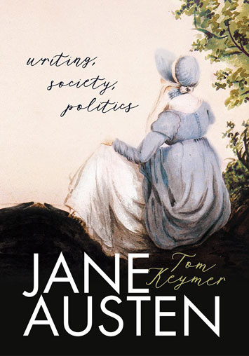 jane austen writing society politics book review cover