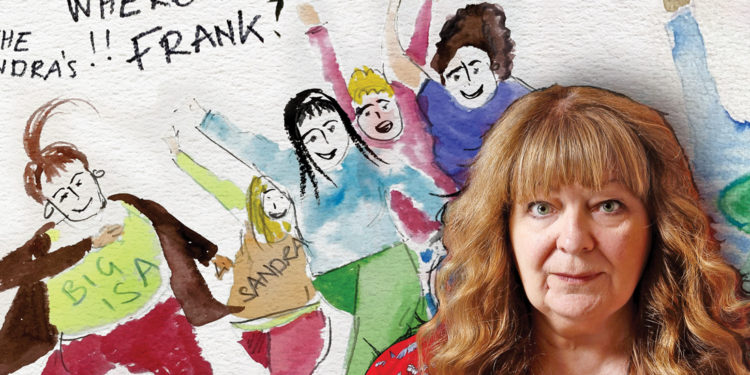 janey godley comedian interview main