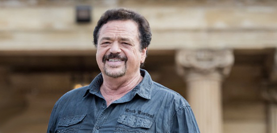 jay osmond interview merrill