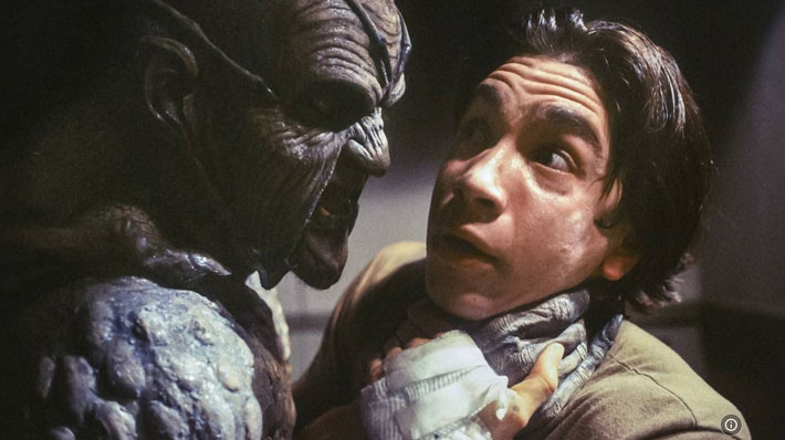 jeepers creepers film review bluray