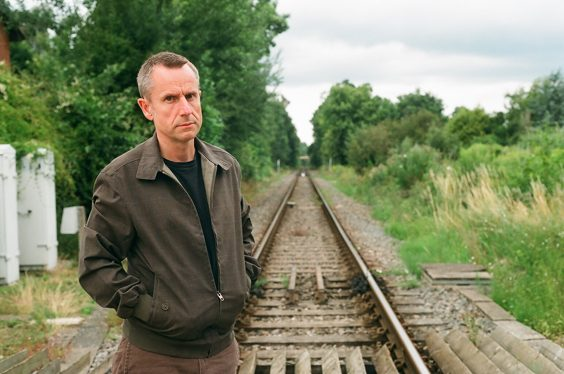 jeremy hardy live review wakefield theatre royal june 2018 comedian
