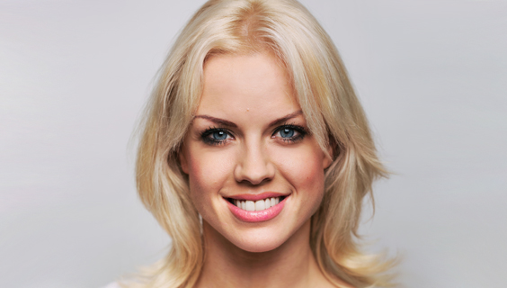 joanne clifton interview rocky horror main portrait