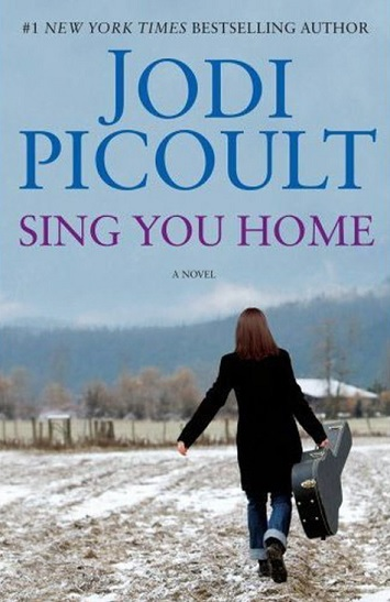 jodi picoult interview sing you home