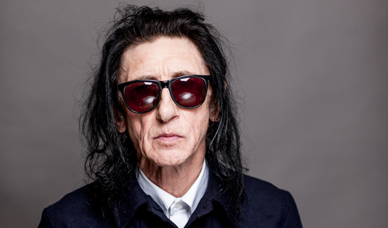 john cooper clarke review bingley little theatre march 2018