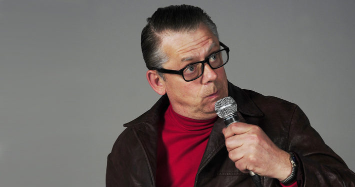 john shuttleworth scarborough spa preview main