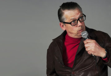 john shuttlewoths back live review scarborough spa theatre march 2020 main