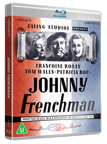 johnny frenchman film review cover