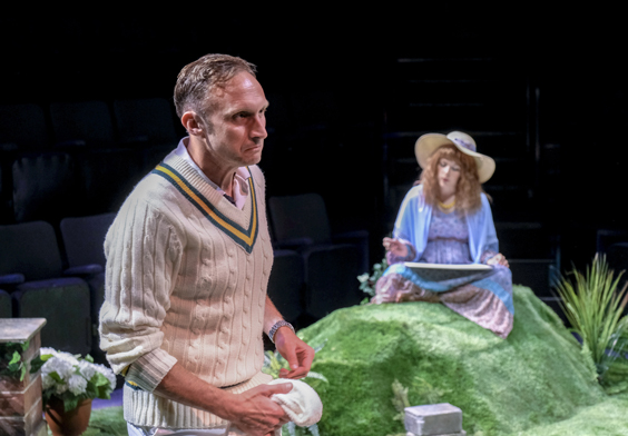 joking apart review stephen joseph theatre scarborough august 2018 3