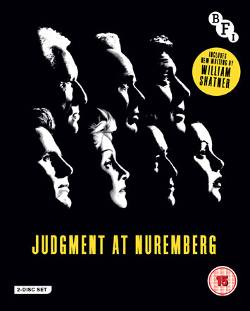 judgment at nuremberg film review bluray cover