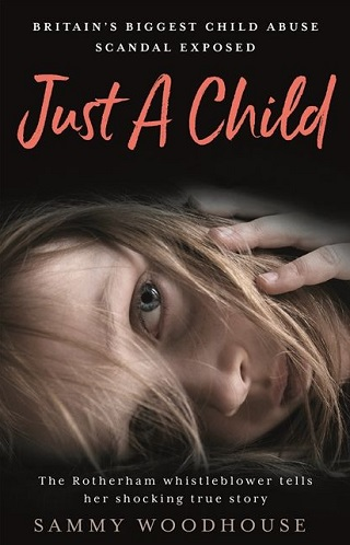 just a child sammy woodhouse book review cover